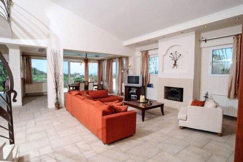 Villa For Sale Corfu Greece. Luxury Corfu Homes 8