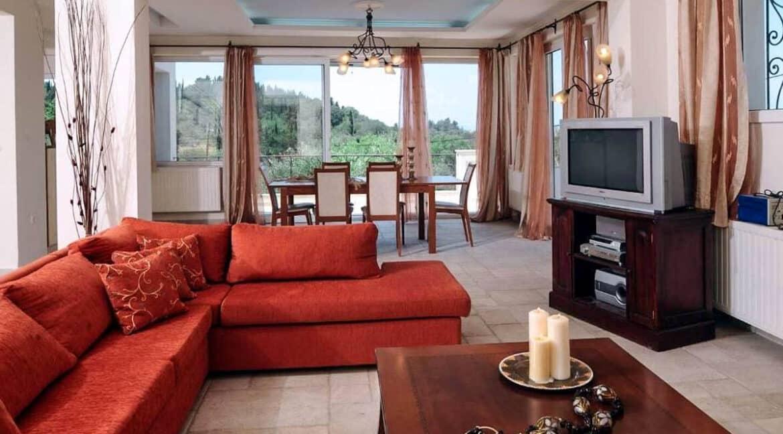 Villa For Sale Corfu Greece. Luxury Corfu Homes 9