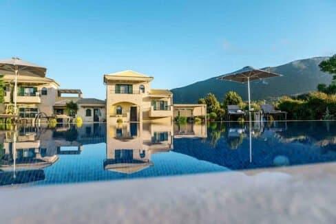 Villa For Sale South Corfu Greece, Luxury Corfu Properties 10