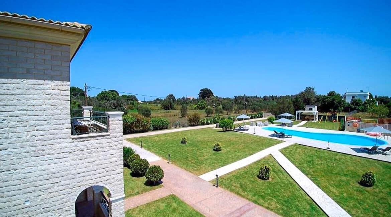 Villa For Sale South Corfu Greece, Luxury Corfu Properties 11