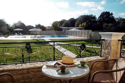 Villa For Sale South Corfu Greece, Luxury Corfu Properties 12