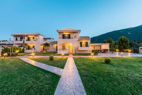 Villa For Sale South Corfu Greece, Luxury Corfu Properties 13