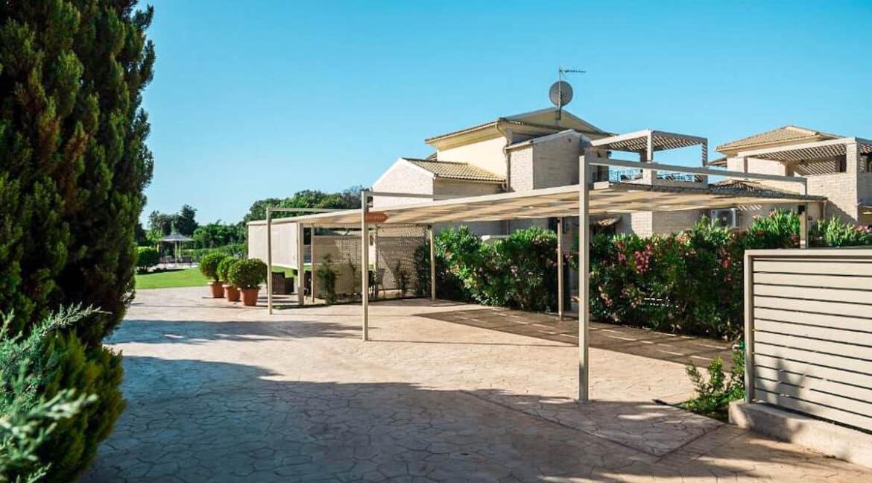 Villa For Sale South Corfu Greece, Luxury Corfu Properties 15