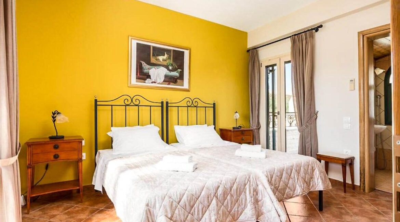 Villa For Sale South Corfu Greece, Luxury Corfu Properties 16
