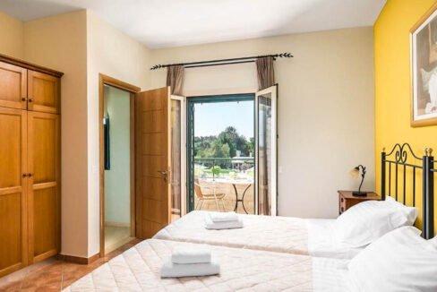 Villa For Sale South Corfu Greece, Luxury Corfu Properties 17
