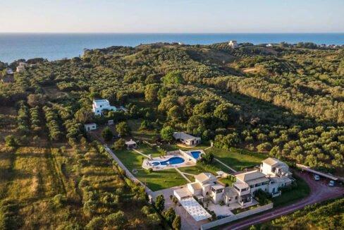 Villa For Sale South Corfu Greece, Luxury Corfu Properties 2