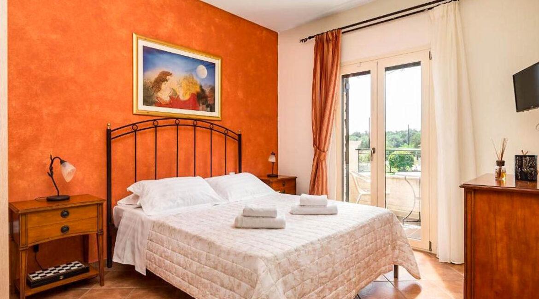 Villa For Sale South Corfu Greece, Luxury Corfu Properties 21