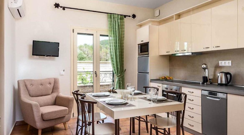 Villa For Sale South Corfu Greece, Luxury Corfu Properties 23