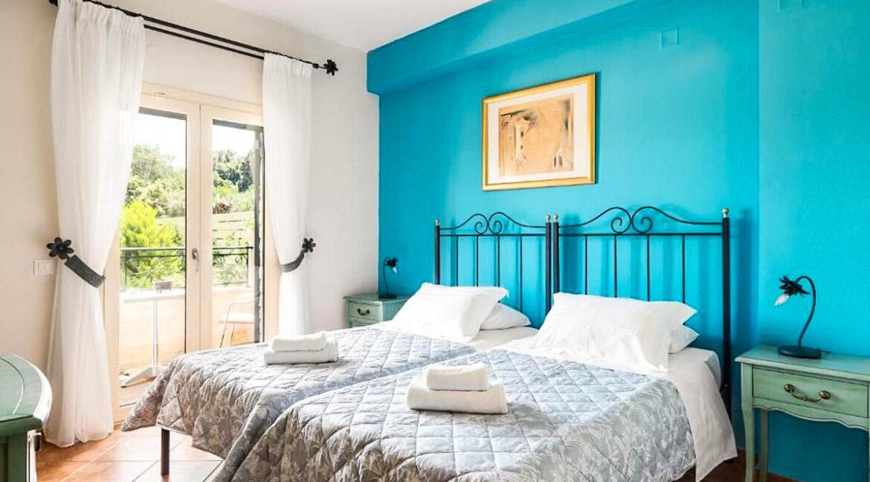 Villa For Sale South Corfu Greece, Luxury Corfu Properties 24