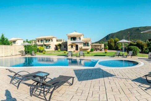Villa For Sale South Corfu Greece, Luxury Corfu Properties 28