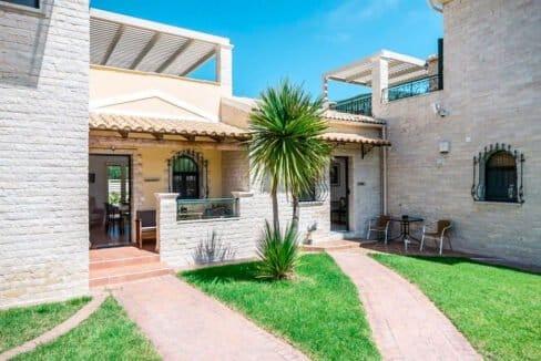 Villa For Sale South Corfu Greece, Luxury Corfu Properties 30