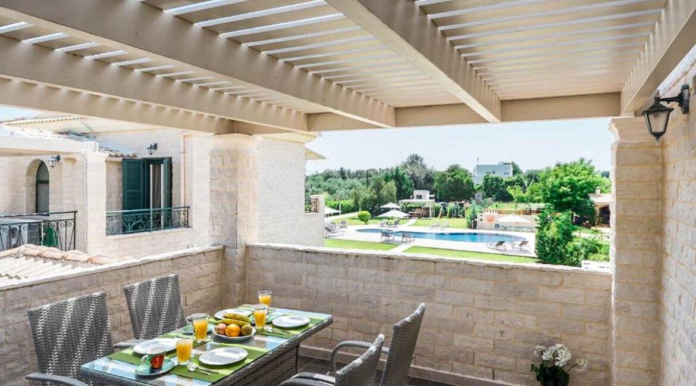 Villa For Sale South Corfu Greece, Luxury Corfu Properties 31