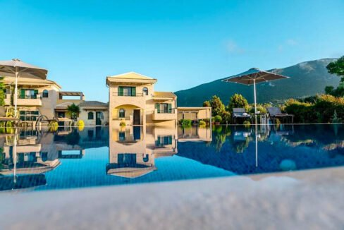 Villa For Sale South Corfu Greece, Luxury Corfu Properties 32