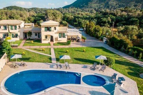 Villa For Sale South Corfu Greece, Luxury Corfu Properties 33