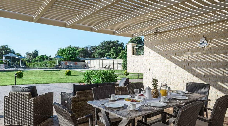 Villa For Sale South Corfu Greece, Luxury Corfu Properties 5