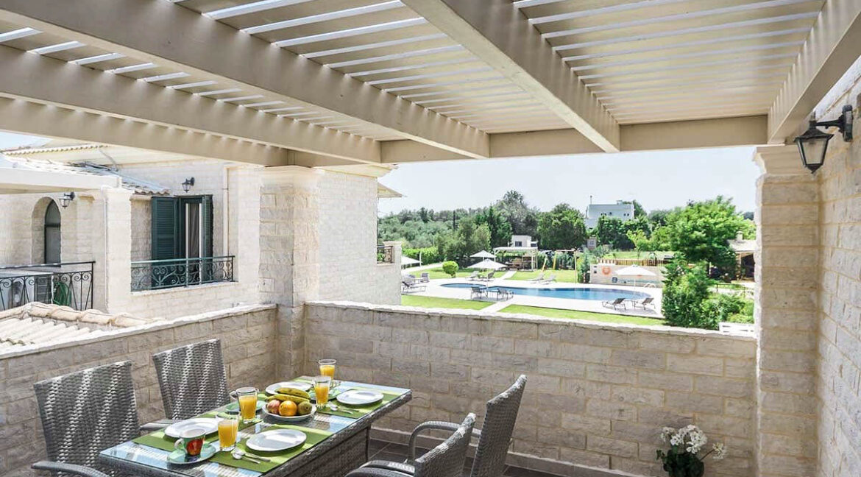 Villa For Sale South Corfu Greece, Luxury Corfu Properties 6