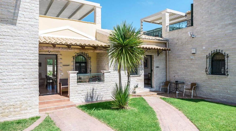 Villa For Sale South Corfu Greece, Luxury Corfu Properties 8