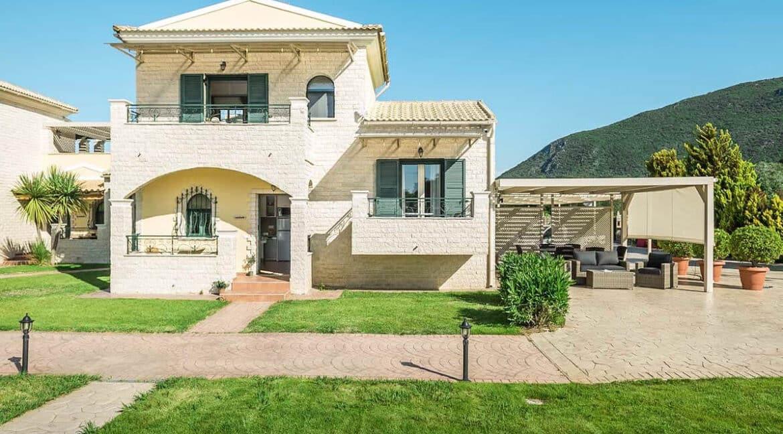 Villa For Sale South Corfu Greece, Luxury Corfu Properties 9