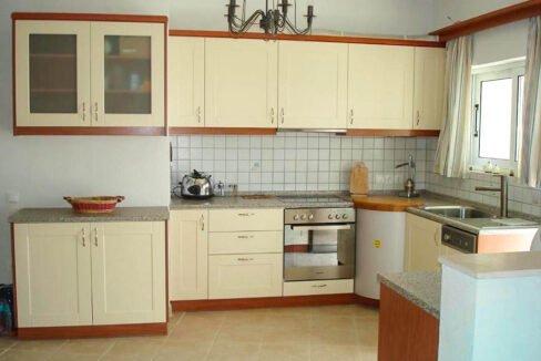 Villa For Sale South Corfu Greece, Property in Corfu 1
