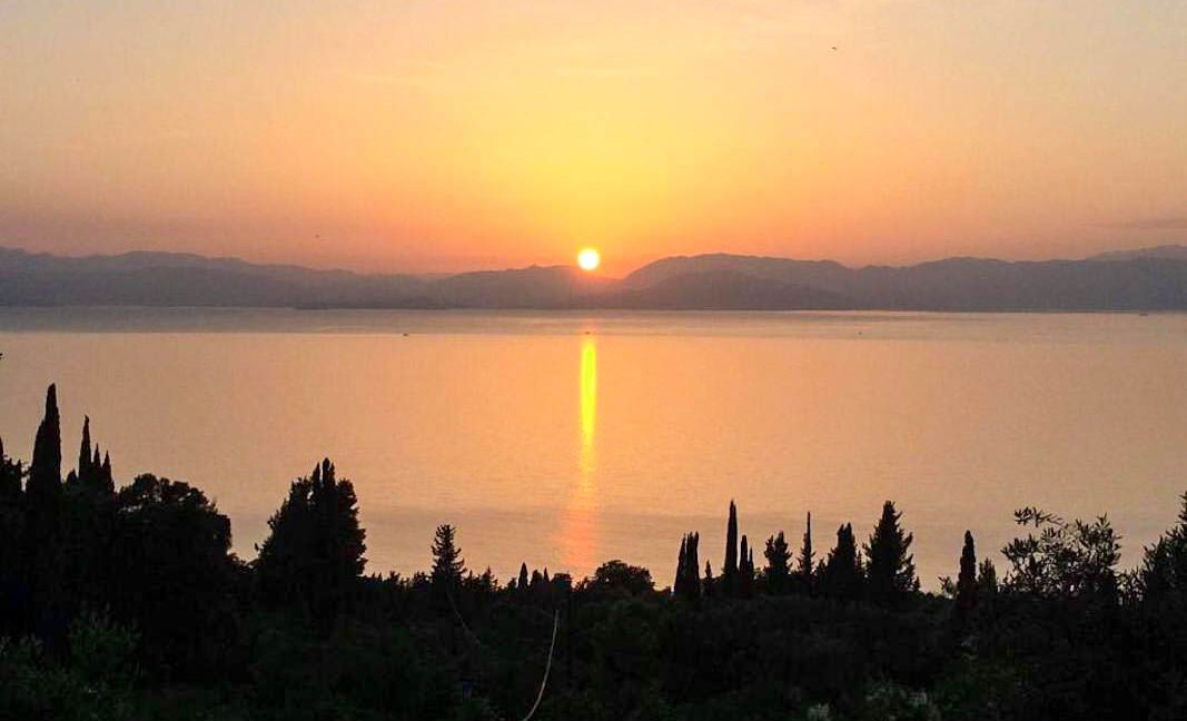Villa For Sale South Corfu Greece, Property in Corfu 10