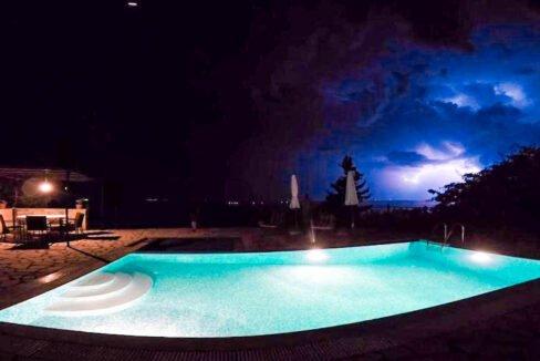 Villa For Sale South Corfu Greece, Property in Corfu 11