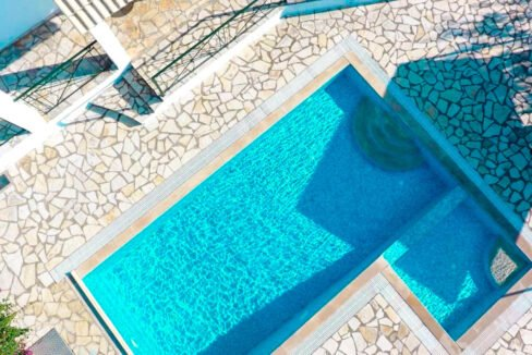 Villa For Sale South Corfu Greece, Property in Corfu 12