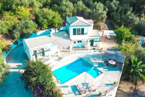Villa For Sale South Corfu Greece, Property in Corfu 14