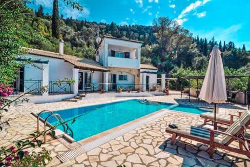 Villa For Sale South Corfu Greece, Property in Corfu 15