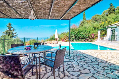 Villa For Sale South Corfu Greece, Property in Corfu 17