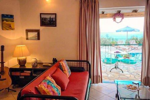 Villa For Sale South Corfu Greece, Property in Corfu 18