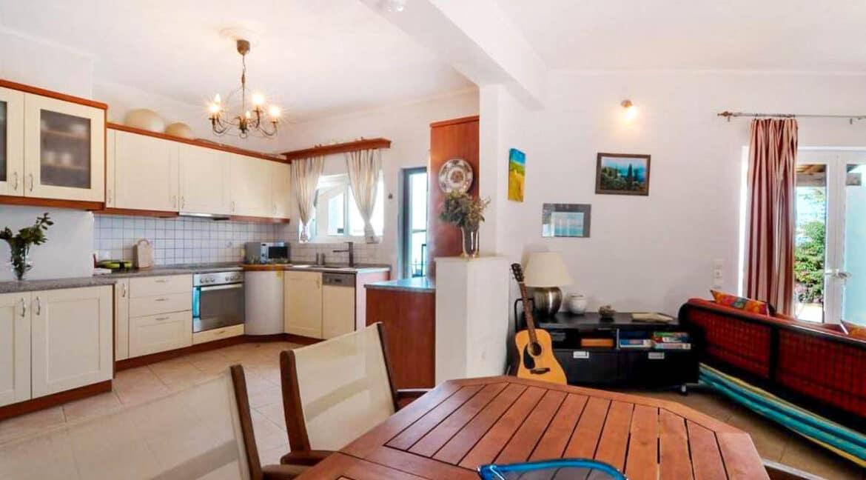 Villa For Sale South Corfu Greece, Property in Corfu 2