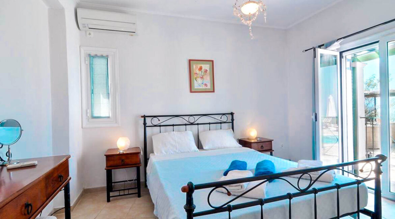 Villa For Sale South Corfu Greece, Property in Corfu 20