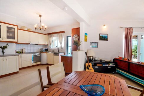 Villa For Sale South Corfu Greece, Property in Corfu 23