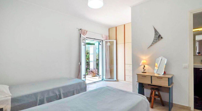 Villa For Sale South Corfu Greece, Property in Corfu 24