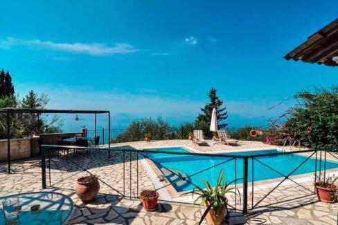 Villa For Sale South Corfu Greece, Property in Corfu 26