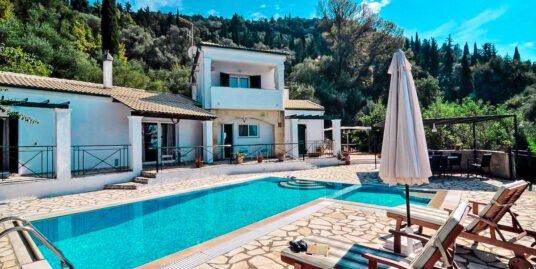 Villa For Sale South Corfu