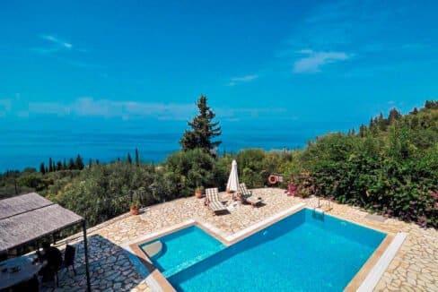 Villa For Sale South Corfu Greece, Property in Corfu 28