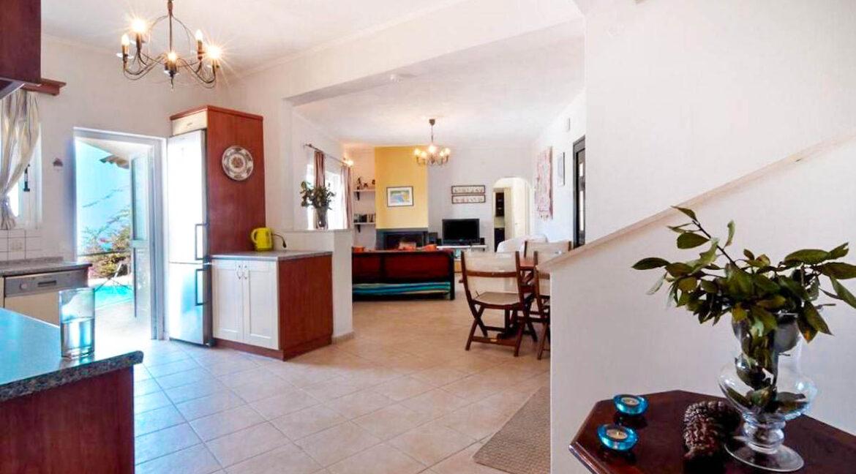 Villa For Sale South Corfu Greece, Property in Corfu 3