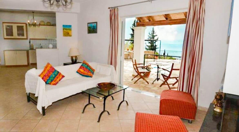 Villa For Sale South Corfu Greece, Property in Corfu 5