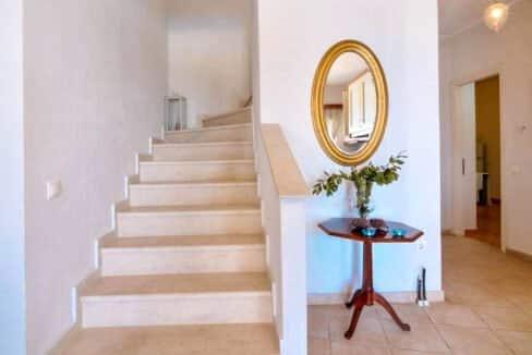 Villa For Sale South Corfu Greece, Property in Corfu 6
