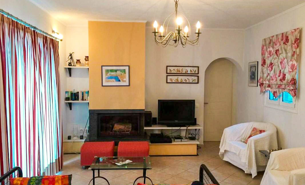 Villa For Sale South Corfu Greece, Property in Corfu 7