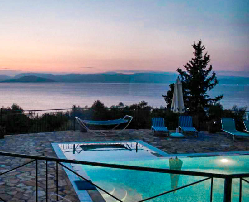 Villa For Sale South Corfu Greece, Property in Corfu 9