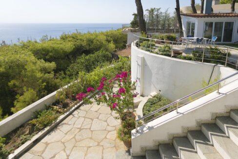 Villa for sale Sani Kassandra Halkidiki, Halkidiki Villas for sale. Properties in Halkidiki 11