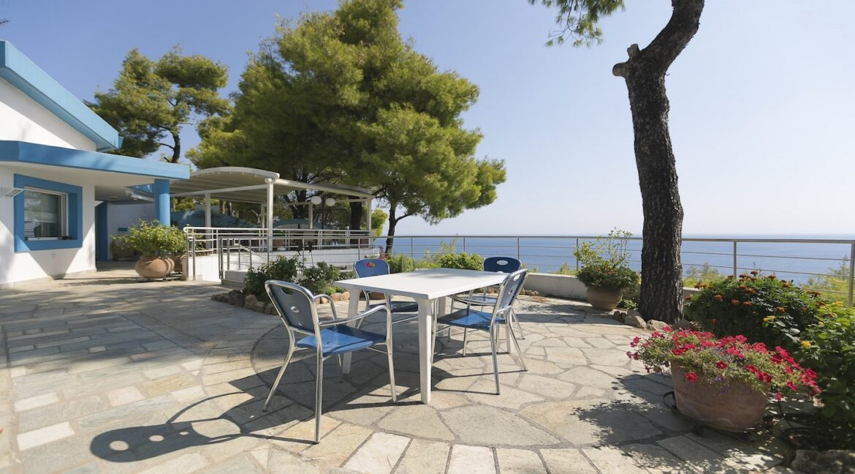 Villa for sale Sani Kassandra Halkidiki, Halkidiki Villas for sale. Properties in Halkidiki 12