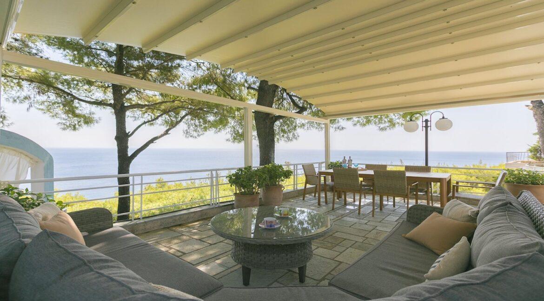 Villa for sale Sani Kassandra Halkidiki, Halkidiki Villas for sale. Properties in Halkidiki 13