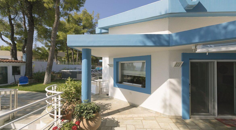 Villa for sale Sani Kassandra Halkidiki, Halkidiki Villas for sale. Properties in Halkidiki 14