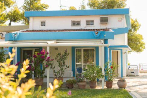 Villa for sale Sani Kassandra Halkidiki, Halkidiki Villas for sale. Properties in Halkidiki 3