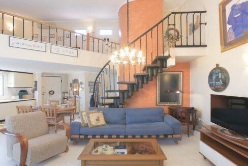 Villa for sale Sani Kassandra Halkidiki, Halkidiki Villas for sale. Properties in Halkidiki 30