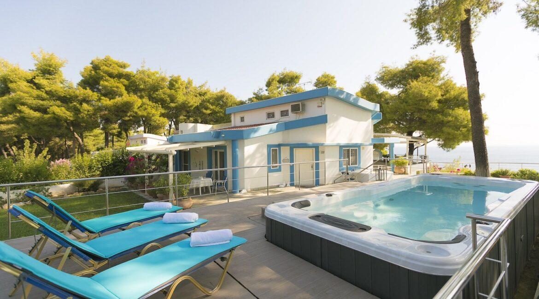 Villa for sale Sani Kassandra Halkidiki, Halkidiki Villas for sale. Properties in Halkidiki 31