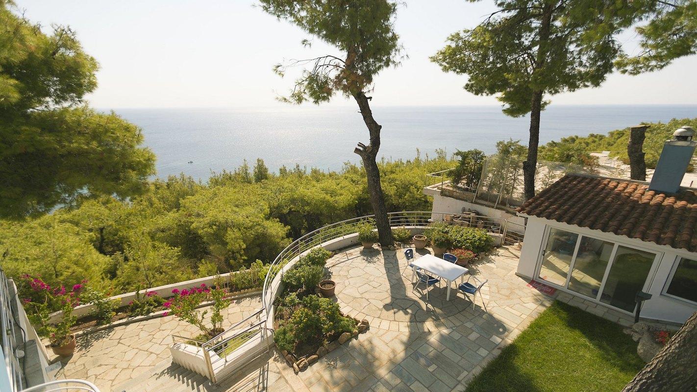 Villa for sale Sani Kassnadra Halkidiki